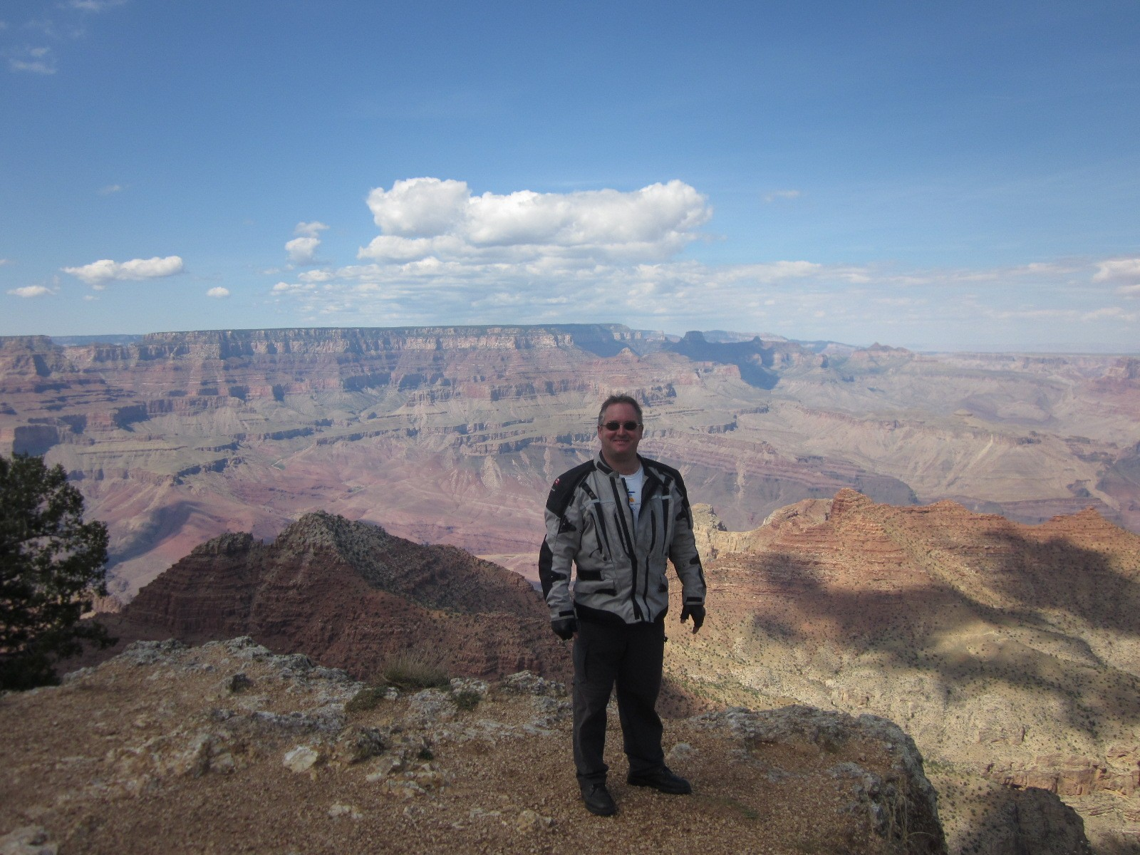 Me on the South Rim