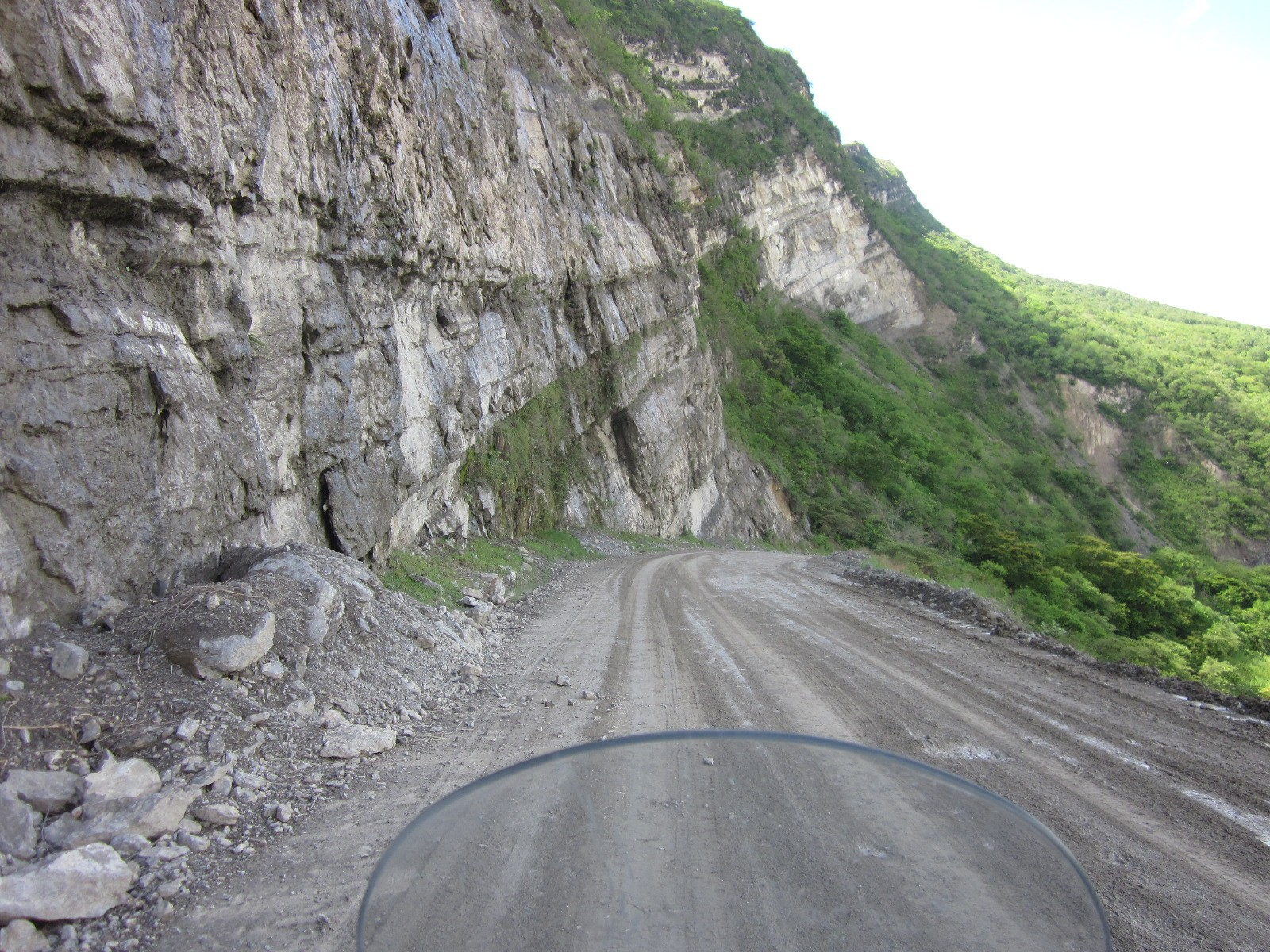 the best of the worst road