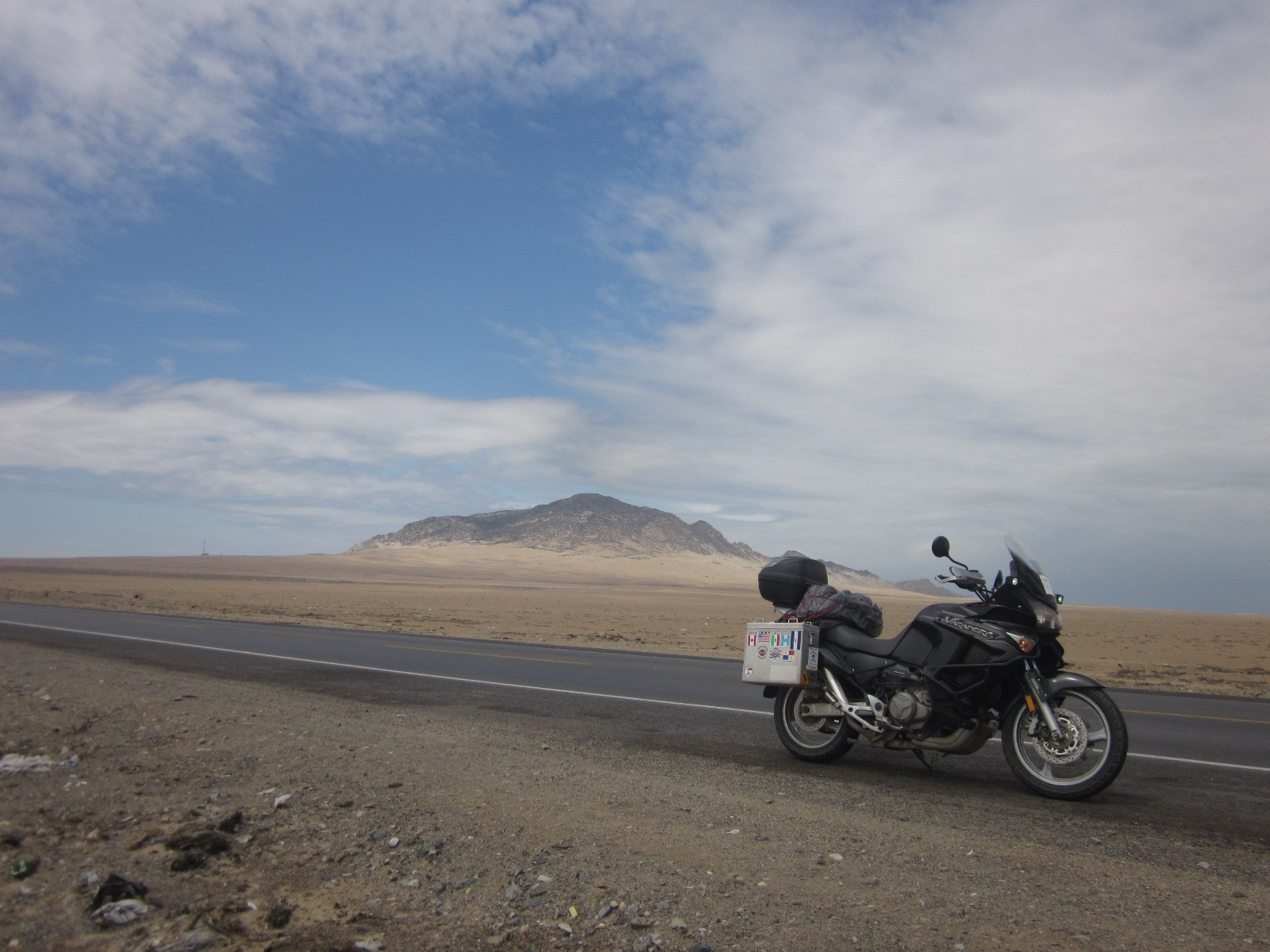 North Peru