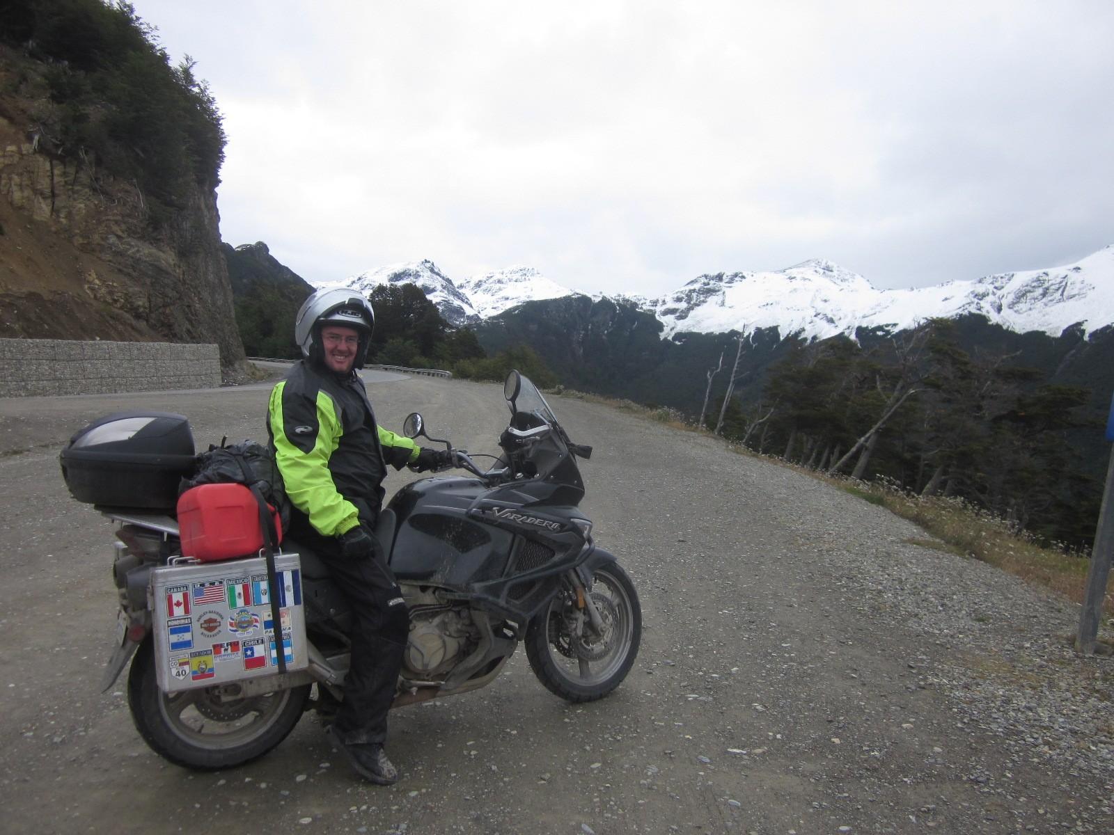Garibaldi Pass