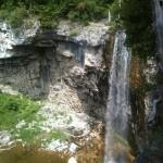 eugina falls
